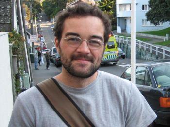 Брендон Лоренц, 28 лет, студент университета, бакалавр архитектуры