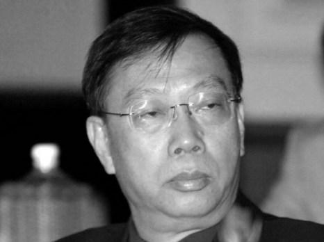 Заместитель министра здравоохранения Китая Хуан Цзефу на конференции ВОЗ в Индии, июль 2006 года. Недавно он предположил, что китайский режим перестанет использовать органы заключённых для трансплантации. Фото: Raveendran/AFP/Getty Images