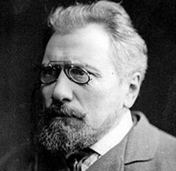 Николай Семёнович Лесков. Фото с сайта briefly.ru