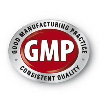 Что такое «настоящая косметика»?  GMP – знак-стандарт здоровья
