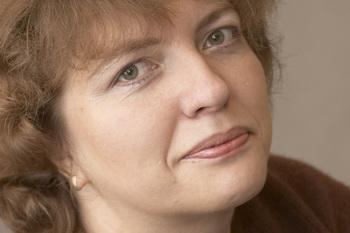 Поэтесса Татьяна Виноградова. Фото предоставлено автором стихов