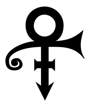 Принс – звезда ритм-энд-блюза.