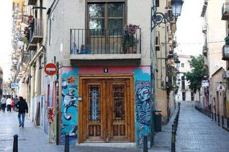 Валенсия, Испания. Фото: scatto felino/flickr.com
