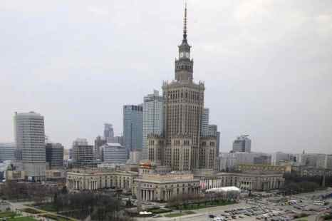 Зарплата россиян отличается большим неравенством. Москва находится в одном ряду с Чечнёй и Дагестаном по разбросу в размерах зарплат между богатыми и бедными. Москва в этом похожа на другие финансовые центры мира, такие как Токио, Нью-Йорк, Лондон. Фото: VIK TOR DRACHEV/AFP/Getty Images