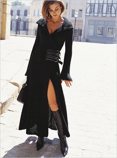 Вязание спицами. Красота и здоровье – в одном клубке. Фото с i.osinka.ru