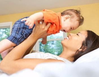 10 ошибок в воспитании ребенка. Фото: Zave Smith/Getty Images