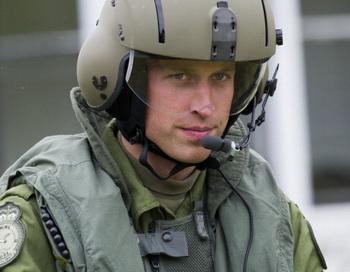 Принц Уильям отправится на Фолклендские острова. Фото: Arthur Edwards/Getty Images