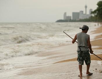 Таиланд. Фото РИА Новости