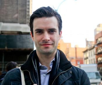 Майкл Ловни, Гарлем, Нью-Йорк, США. Фото: Великая Эпоха (The Epoch Times)
