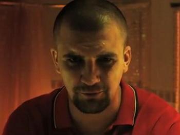 Баста записал кавер на песню Владимира Высоцкого. Фото с сайта lenta.ru