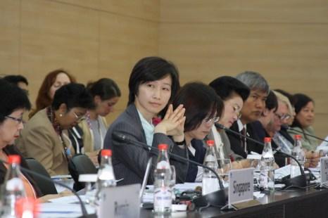Международный женский форум АТЭС4. Фото: Ульяна Ким/Великая Эпоха (The Epoch Times)