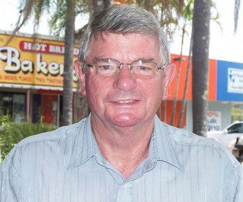 Питер Хол, 68 лет, менеджер на пенсии. Фото: Великая Эпоха (The Epoch Times)