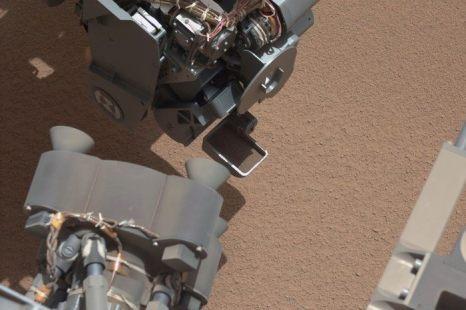 Фото: NASA/JPL-Caltech/MSSS via Getty Images