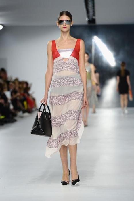 Круизную коллекцию Christian Dior 2014 представили в Монако. Фото: Pascal Le Segretain/Getty Images for Dior