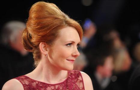 Дженни МакАлпайн, 23 января 2013 года. Фото: Stuart Wilson / Getty Images