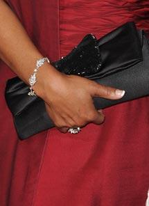 GRAMMY 2011: аксессуары звезд, 13 февраля 2011, Лос-Анджелес, Калифорния. Фото: Getty Images
