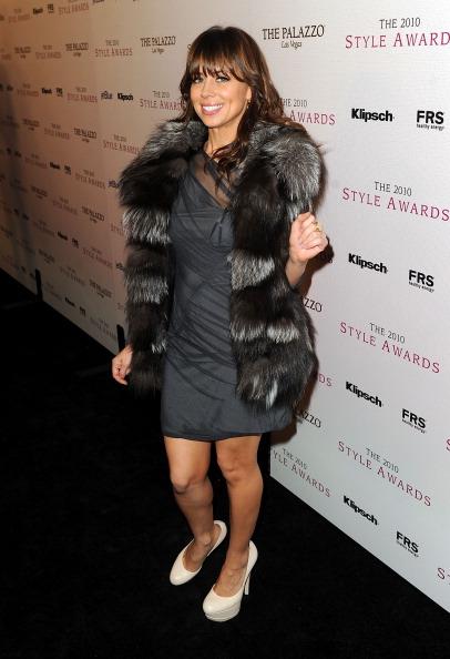Наряды звезд на вручении премии Hollywood Style Awards, 12 декабря, Вествуд, штат Калифорния, США. Фото: Jason Merritt/Getty Images