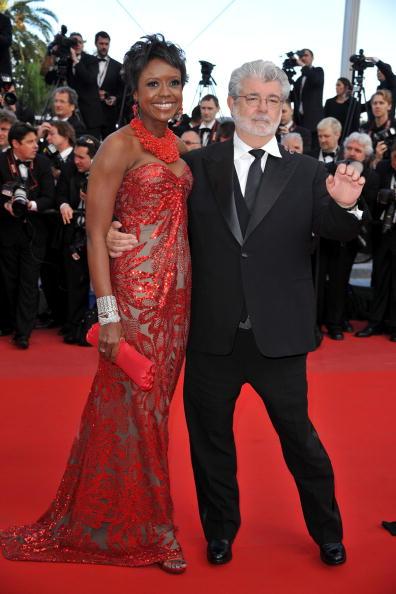 Звездные наряды на Каннском фестивале-2010. Фото: Pascal Le Segretain/Getty Images