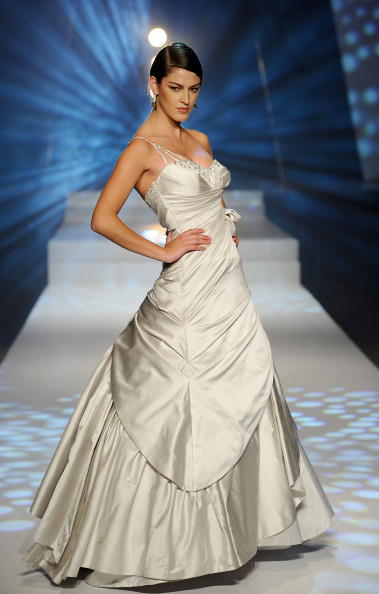 В Мельбурне состоялся фестиваль моды LOreal. Фото: Getty Images
