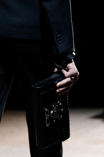 Стильные мужские сумки Louis Vuitton. Фото: blog-ctilista.com