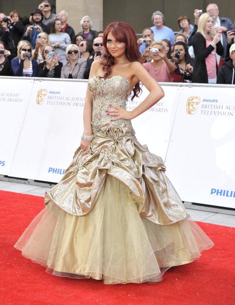 Фоторепортаж. Церемония вручения наград British Academy Television Awards 2011. Фото: Gareth Cattermole/Getty Images Entertainment