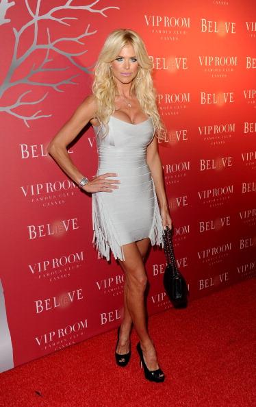 Фоторепортаж. Канны 2011: Вечеринка Belvedere Red Party. Фото: Ivan Gavan/Getty Images