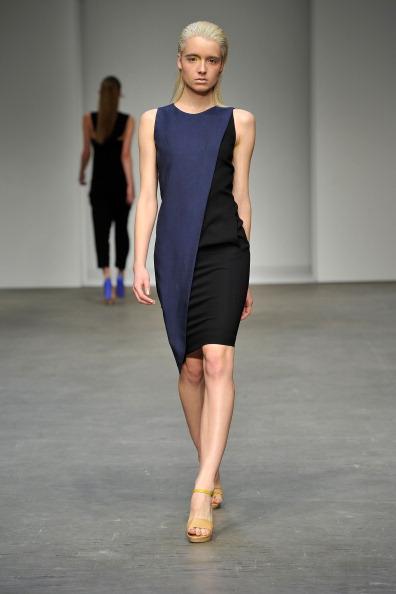Фоторепортаж. Коллекция Bianca Spender на Австралийской неделе моды 2011/12. Фото: Stefan Gosatti/Getty Images Entertainment