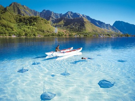 Доминиканские острова. Фото: sterling-yachts.com