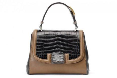 Коллекция сумок Fendi осень/зима 2011-2012. Фото предоставлено AbNovki