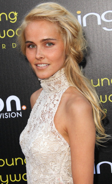 Фоторепортаж. Церемония вручения 13 ежегодной премии Young Hollywood Awards. Фото: Frederick M. Brown/Getty Images