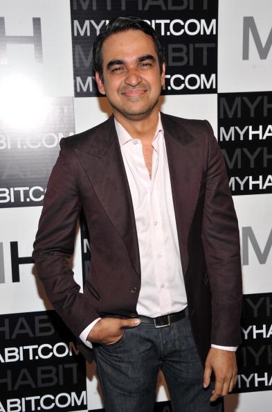 Фоторепортаж. Презентация нового сайта Myhabit.com. Фото: Stephen Lovekin/Getty Images Entertainment