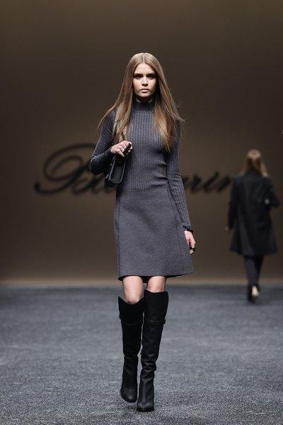 Модные тенденции сезона осень-зима 2011-2012. Фото: Getty Images