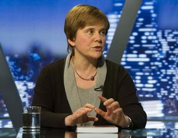 Ирина Прохорова. Фото РИА Новости