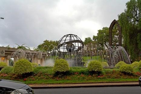 Городской парк в Фуншале. Мадейра. Фото: Сима Петрова/Великая Эпоха (The Epoch Times)