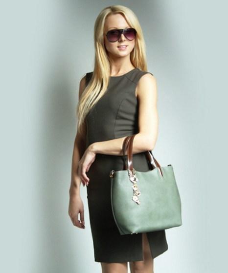 Модные тенденции 2013: деловой стиль диктует правила. Фото: collezioneshop