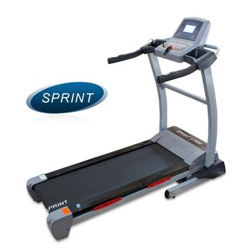 Беговая дорожка Sprint. Фото с сайта sprint.com.ua