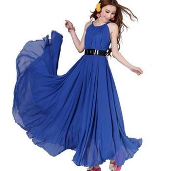Яркие платья и товары с таобао. Фото с сайта taniatao.ru