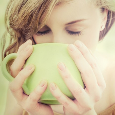 Чашка чая. Фото: Shutterstock*