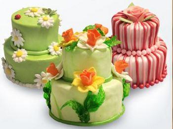 эксклюзивные торты из Нижнего Новгорода. Фото с сайта  http://arkis-nn.ru/catalog/
