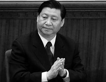 Си Цзиньпин - будущий лидер