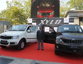 Mahindra планирует собирать автомобили в России. Фото: Getty Images