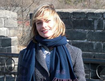 Евгения Гусева. Фото с сайта ruskino.ru