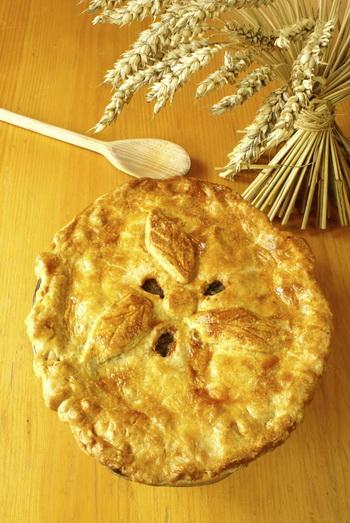 Итальянский пасхальный пирог. Фото: Elzbieta Sekowska/Photos.com