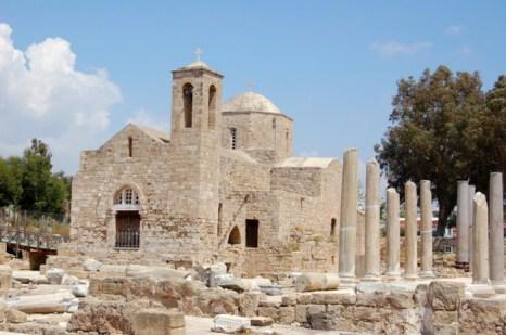 Кипр. фото: Photos.com