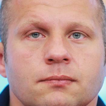 Федор Емельяненко. Фото РИА Новости
