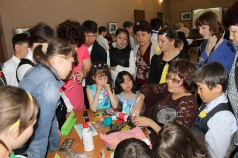Фестиваль замещающих семей прошёл в Хакасии. Фото: Чанков Иван