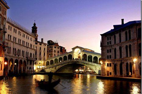 Венеция. Фото c сайта lifeglobe