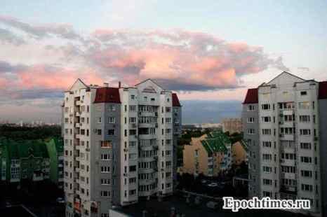 С каждым годом всё больше людей приобретают жильё с помощью ипотеки. Фото: Цигун Юлия/Великая Эпоха (The Epoch Times)