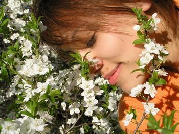 благоухание аромамасел поднобно благоуханию цветов. Фото с photokonkurs.com