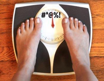 Для установления, страдает ли больной ожирением, а если страдает, то насколько, был придуман критерий, названный индексом массы тела. Фото: © Rick Elkins/Getty Images